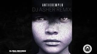 Carla's Dreams - Antiexemplu | Dj Asher Remix