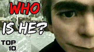 Top 10 Mysterious People In History - Part 2