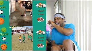The Best Sports Vines December 2018 (Part 3) Reaction!! (Must watch!! its crazy!)