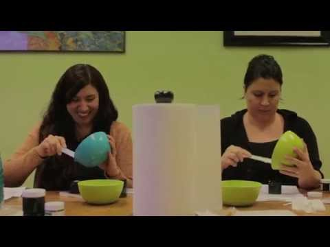 Skin Actives - Mixing Party