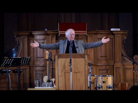 How to Preach in the Power of the Spirit — John Piper