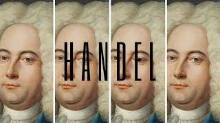 Handel | Classical Music