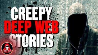 5 Disturbing DARK WEB Stories - Darkness Prevails