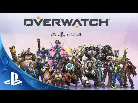 Overwatch®: Legendary Edition Video Screenshot 12