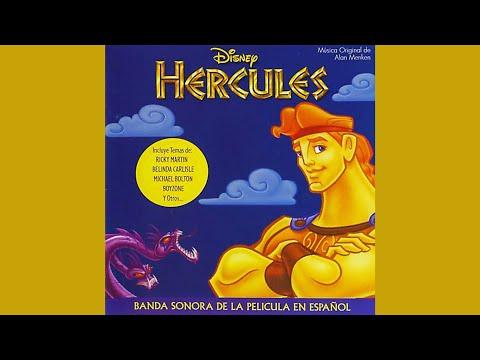 Hércules - No Hablaré (Tatiana)