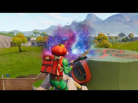 NEW RIFT IN TOMATO TOWN (Return of the Tomato Head?)