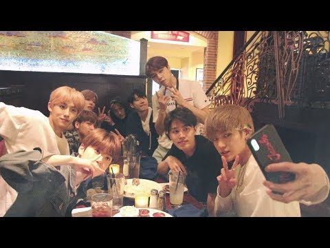 [N'-39] NCT VLOG #3 HAPPY HAPPY