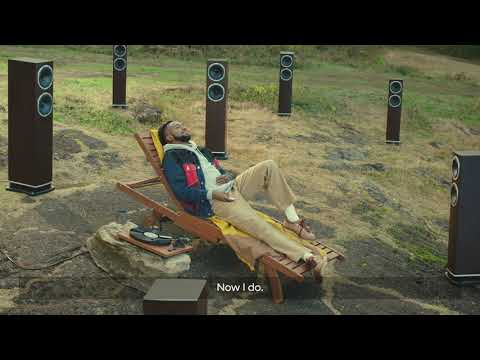 IONIQ 5 har mulighet for toveis lading (Vehicle-to-load) - Ultimate Camping_Høytalere
