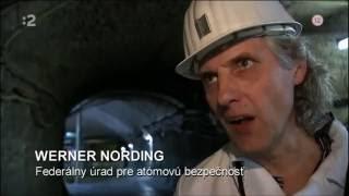 Demontáž jadrových elektrární