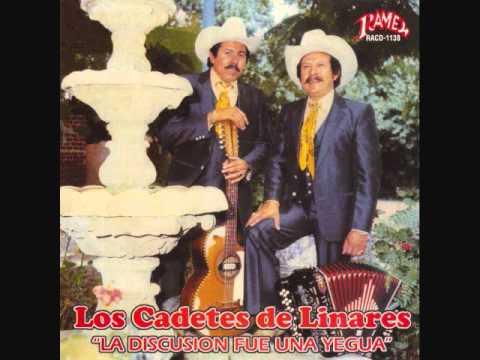 Los Cadetes De Linares,Soñe a mi Madre