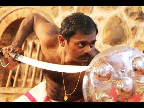Martial Art of India-Kalaripayattu