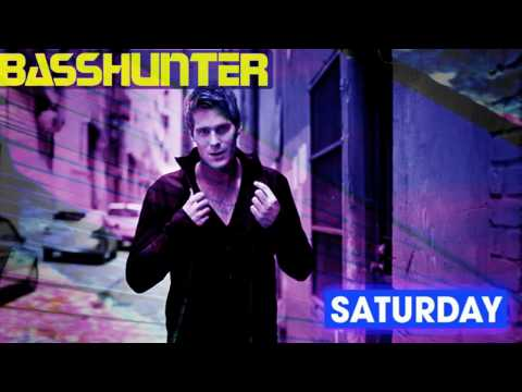 BassHunter - Saturday (Digital Dog Remix)