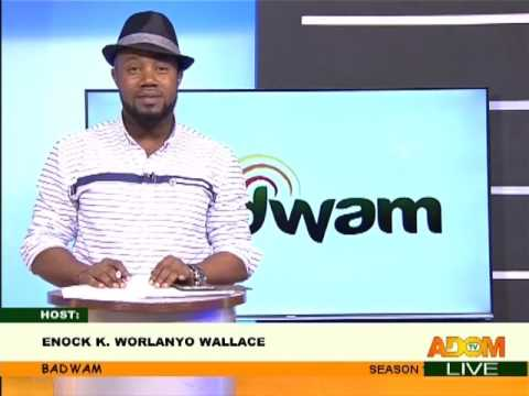 Badwam Sports on Adom TV (27-2-17)