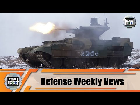 4/4 Weekly December 2020 Defense security news Web TV navy army air forces industry military