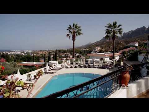 3* Hideaway Club, Kyrenia, North Cyprus | Cyprus Paradise