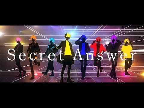 Secret Answer歌ってみた【ヒカル×ちょこらび】