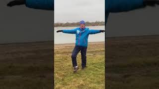 Стало известно из каких упражнений состоит комплекс дыхательной гимнастики Омского министра спорта Дмитрия Крикорьянца