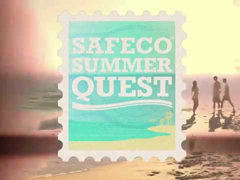 SAFECO® SUMMER QUEST
