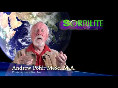Recycling made easy by Sorbilite Inc.