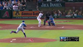 6 5 19 Los Angeles Dodgers vs Arizona Diamondbacks | Full game highlights