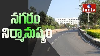 Hyd. roads deserted, no traffic..