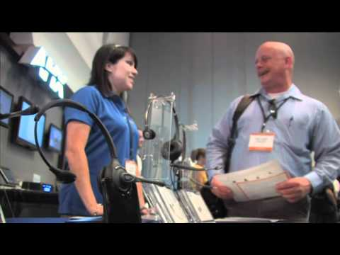 SKC 2011 U-Collaborate Technology Summit Highlight Video