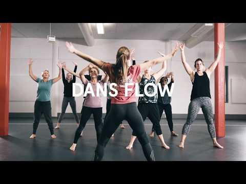 Det här är Dans flow
