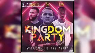 Kingdom Party(feat LIVE & ZEE)