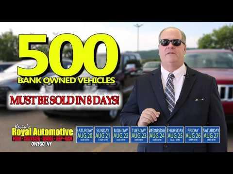 Kevin's Royal Automotive - August 2016 30