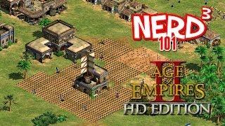 Nerd³ 101 - Age of Empires II HD - YouTube