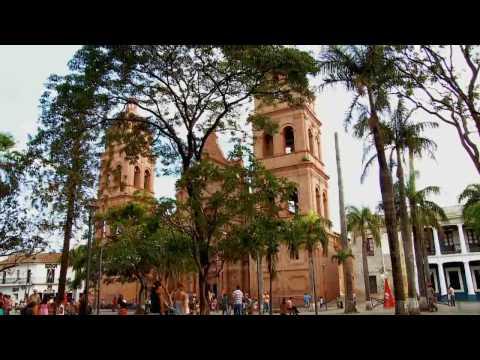 Ciudad, Santa Cruz de la Sierra Bolivia