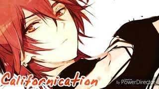 { NIGHTCORE } Californication - Red Hot Chili Peppers