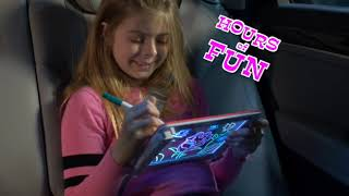 Magic Pad Commercial - As Seen on TV