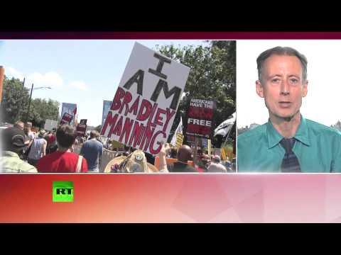 Эксперт: Без разоблачителей нет демократии