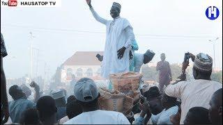 Daurin Auren Ado Gwanja (Full Video) | Shagalin Bikin Ado Gwanja