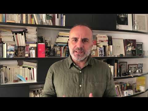 Vidéo de Ilan Duran Cohen