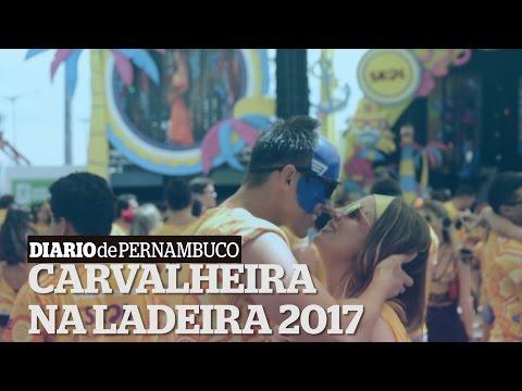 Carvalheira na Ladeira 2017  -  Sábado