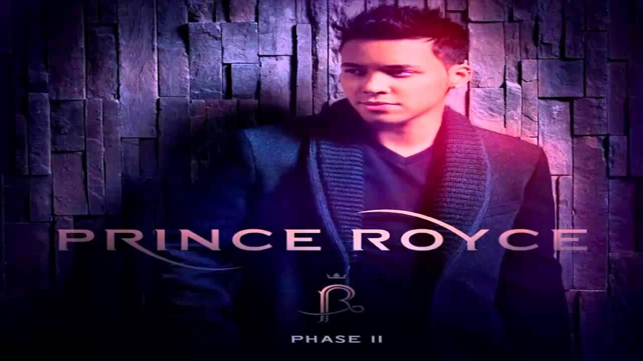 Prince Royce  - Magazine cover