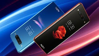 Nubia Z20 Official Promo