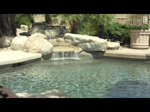 Phoenix Swimming Pool Builder | Shasta Pools - Types of Water Features | Call Us (602) 532-3800