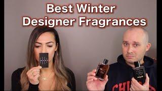 Best Designer Winter Fragrances with Lilly