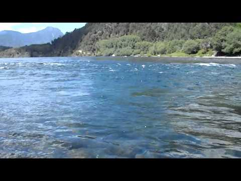 Chile Fly Fishing Near Valdivia & Puerto Montt Lakes District