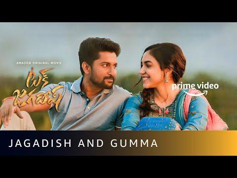 Tuck Jagadish movie release promo- Nani, Ritu Varma