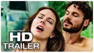 COUPLES VACATION Trailer #1 (NEW 2018) David Arquette Comedy Movie HD