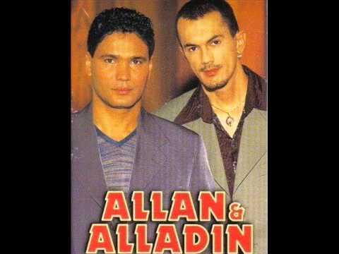 Baixar Alan e Aladin-liguei pra dizer que eu te amo