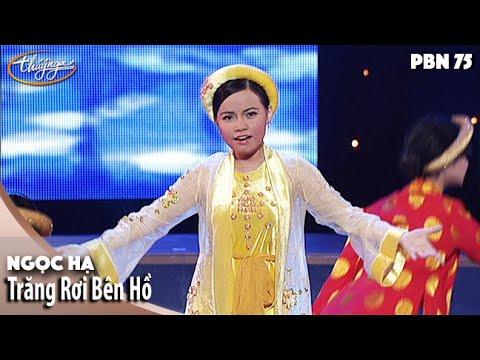 PBN 75 | Ngọc Hạ - Trăng Rơi Bên Hồ