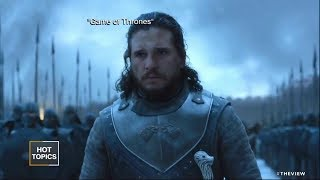 'Game of Thrones' Wraps After 8 Seasons | The View