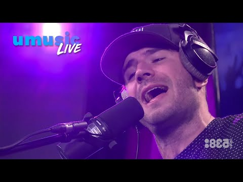 Sam Hunt - 'Take Your Time'   Live bij Evers Staat Op