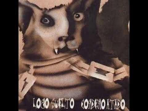 Lobo Suelto - Cordero Atado cd1- ROCK PARA EL NEGRO ATILA