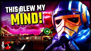 Star Wars Squadrons gives you MORE CONTROL than ever before - NEW GAMEPLAY